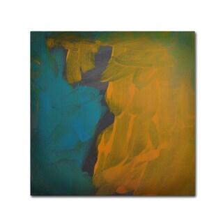 Nicole Dietz 'Rogue' Canvas Art