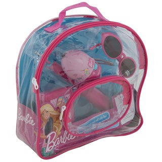 Shakespeare Barbie Backpack Kit