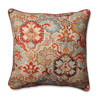 Palm Canyon Arenas 18-inch Throw Pillow