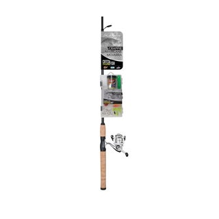 Shakespeare Catch More Fish Crappie Kit