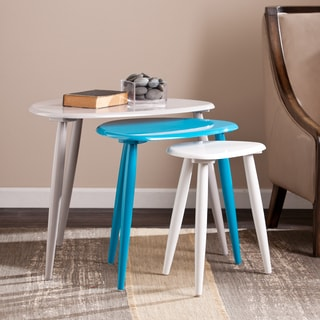 Harper Blvd Briden Nesting Table 3pc Set