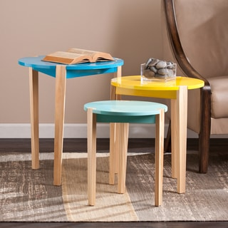 Harper Blvd Willett Accent Table 3pc Set