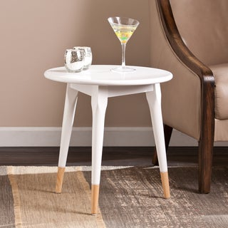 Link to Craven Round Side/ End Table Similar Items in Living Room Furniture