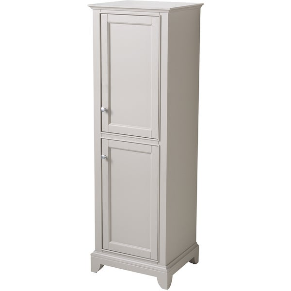 Stufurhome Arianny 19 7 Inch Linen Cabinet Free Shipping