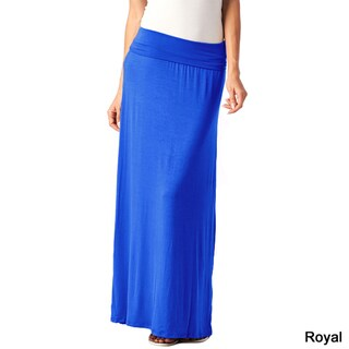 Popana Comfortable and Versatile Maxi Skirt