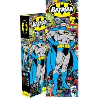 Batman Retro 1,000-piece Jigsaw Puzzle