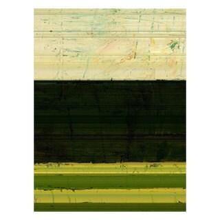 Michelle Calkins 'Landscape II' Canvas Art