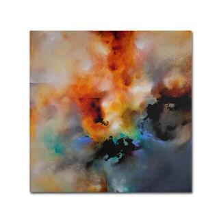CH Studios 'Magic Sky' Canvas Art
