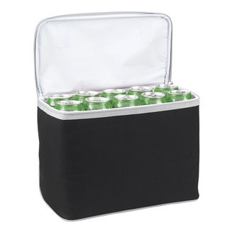 2-piece Car Trunk Organizer with Cooler