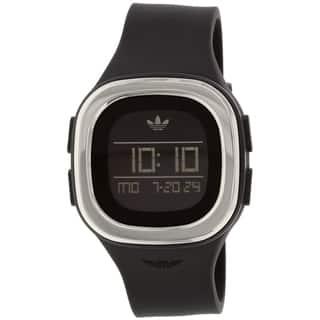 Adidas Men's Denver ADH3033 Black Silicone Quartz Watch|https://ak1.ostkcdn.com/images/products/10434933/P17532469.jpg?impolicy=medium
