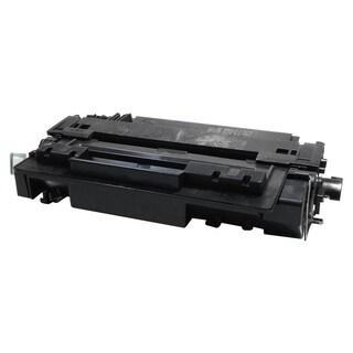 eReplacements CE255A-ER New Compatible Toner Cartridge - Alternative