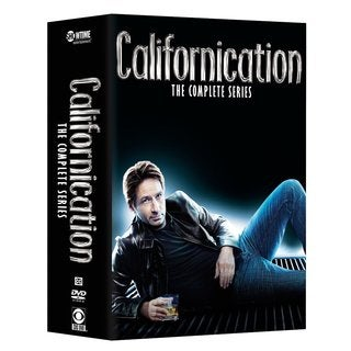 Californication: The Complete Series (DVD)