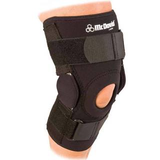 McDavid Classic Logo 422 CL Level 3 Knee Brace (3 options available)