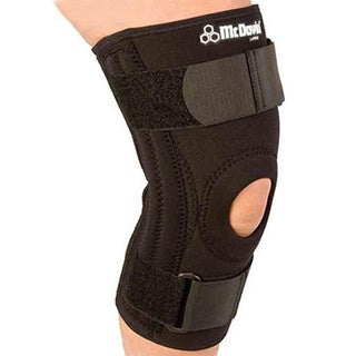 McDavid Classic Logo 421 CL Level 2 Knee Support