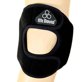 McDavid Classic Logo 419 CL Multi-Action Knee Support