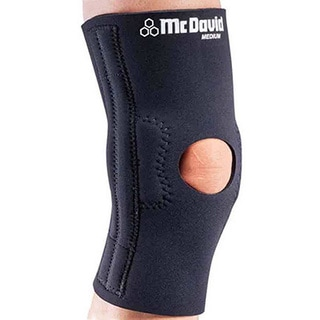 McDavid Classic Logo 415 CL Cartilage Knee Support