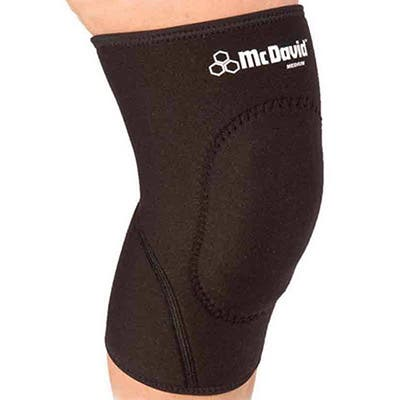 McDavid Classic Logo 410 CL Level 1 Knee Support