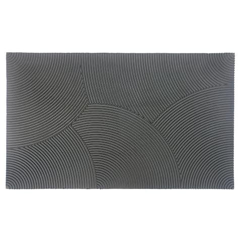 Wrought Iron Reversible Mat Doormat - Door Mat