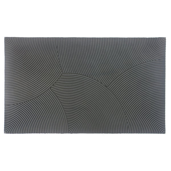 Wrought Iron Reversible Mat Doormat