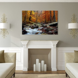 CATeyes 'Ultimate Truth' Canvas Art