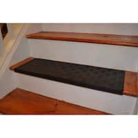 Wrought Iron Stair Mat Criss Cross Doormat