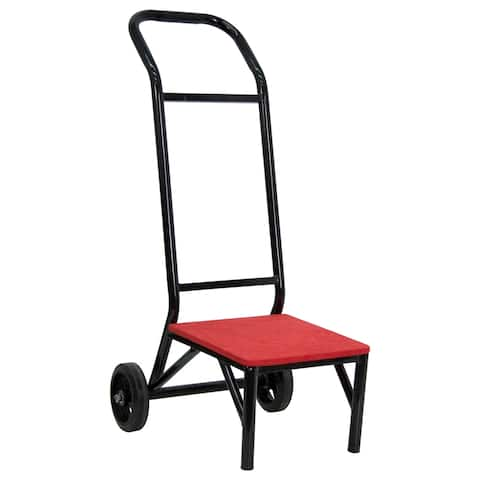 Banquet Chair / Stack Chair Dolly - Material Handling Equipment - Handled Dolly