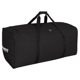 Champro Oversize All-Purpose Bag 36-inchx16-inchx16-inch-Black