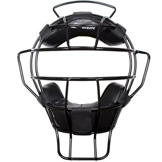 Champro Adult Dri-Gear Umpire Mask-Lightweight 18oz