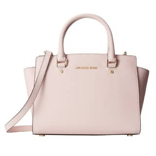 9a4552d72503 Buy Michael Kors Leather Bags Online at Overstock