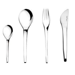 Berghoff Zeno 24-piece Flatware Set