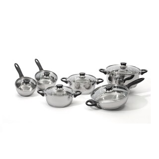 Berghoff Ostend 12-piece Cookware Set