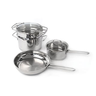 Berghoff Fera 6-piece Cookware Set