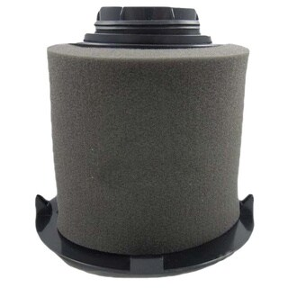 Replacement F16 HEPA Style Filter & Foam, Fits Dirt Devil, Compatible with Part 1-JW1100-000 & 2-JW1000-000