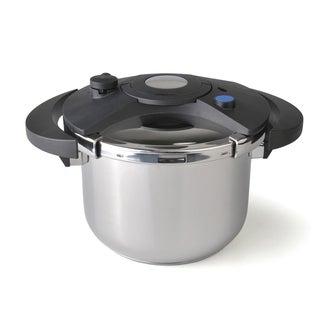 Berghoff Eclipse 8.5-inch 6-liter Pressure Cooker