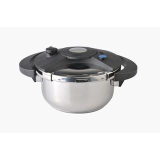 Berghoff Eclipse 8.5-inch 4-liter Pressure Cooker