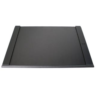 Royce Leather Luxury Desk Pad Blotter in Genuine Leather