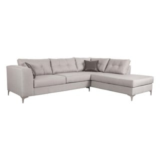 Memphis Sectional Smoke