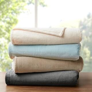 Madison Park Ultra Premium Plush Blanket