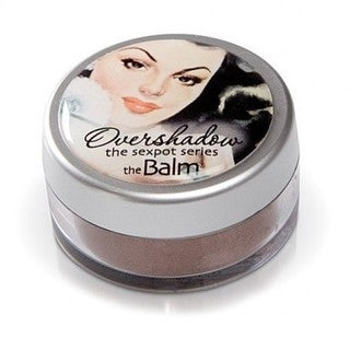 theBalm Overshadow Shimmer If You're Rich, I'm Single