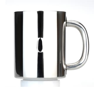 Berghoff Straight Line Coffee Mug