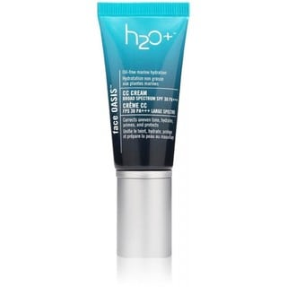 H2O Plus Face Oasis Broad Spectrum 1-ounce CC Cream SPF 30 Light/Medium
