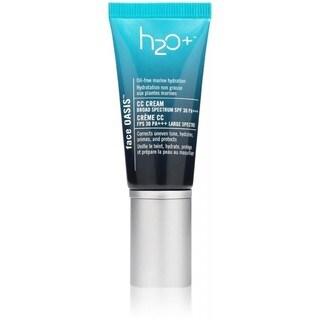 H2O Plus Face Oasis Broad Spectrum 1-ounce CC Cream SPF 30 Light/Medium