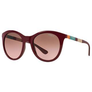 Vogue Women's VO2971S Plastic Phantos Sunglasses