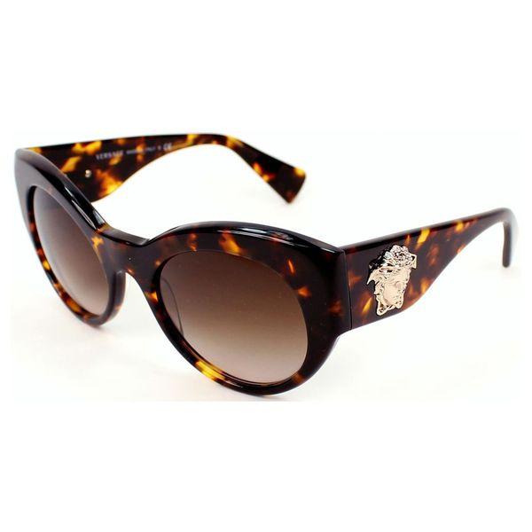 aa16966d20a1 Versace Cat Eye Shield Sunglasses