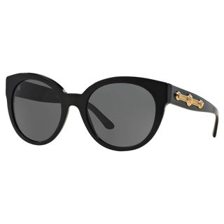 Versace Women's VE4294 Plastic Phantos Sunglasses