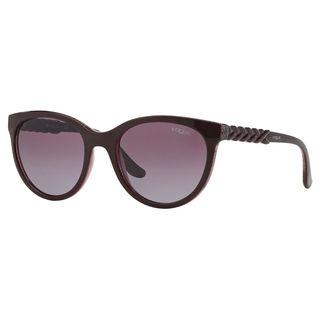 Vogue Women's VO2915S Plastic Phantos Sunglasses