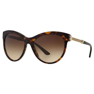 Versace Women's VE4292 Metal Phantos Sunglasses