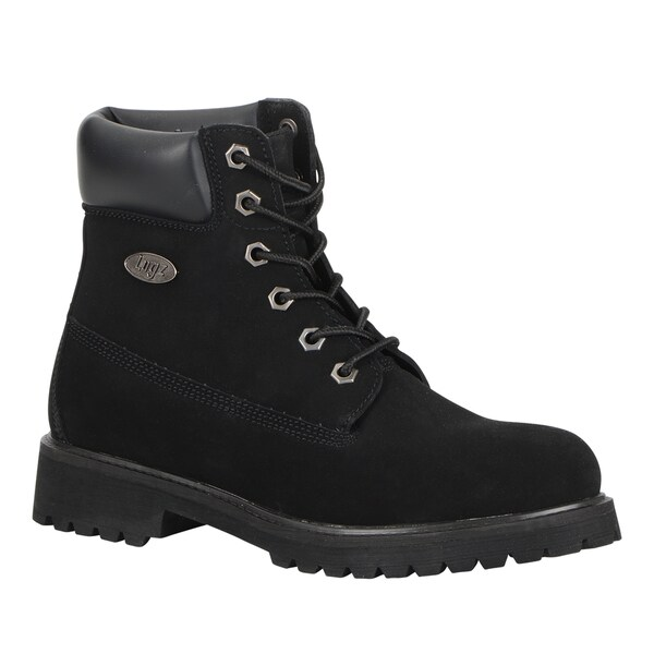 Womens Lugz Women's Convoy Boot For Sale Size 36