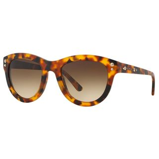 Versace Women's VE4291 Plastic Phantos Sunglasses