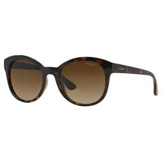 Vogue Women's VO2795S Plastic Phantos Sunglasses